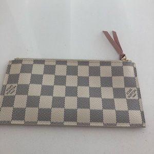 Louis Vuitton Bags - Authentic Louis Vuitton Felicie insert